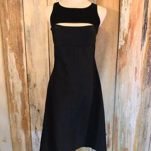 Narciso Rodriguez Little Black Dress